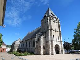 Saint-Étienne-du-Rouvray