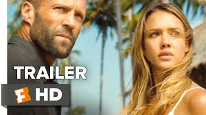 mechanic resurrection official trailer jason statham mechanic resurrection official trailer 1 2016 jason statham jessica alba movie hd