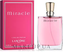 <b>Lancome</b> Miracle - Парфюмированная вода: купить по лучшей ...