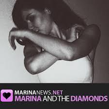 Hermit The Frog (Early MySpace Demo) - <b>Marina</b> and the <b>Diamonds</b> ...