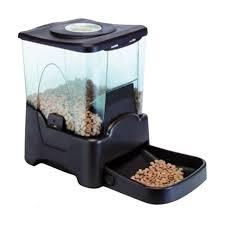 <b>Автокормушка Feed Ex FF03</b> для аквариума - Чижик