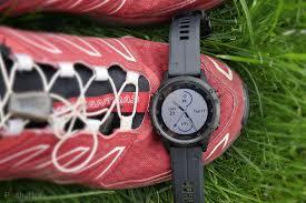 <b>Garmin Fenix 5 Plus</b> review: The best smart sports watch