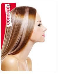 <b>Окрашивание</b> краской для <b>волос</b> Concept Profy Touch