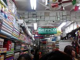 geppco is a new discovery for me it is also in the tabora area my friend rose gave me and kits a tour in divisoria last week it is really important that when you go there you know which place to go an