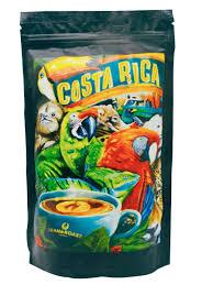 <b>Коста рика</b> Тарразу <b>Кофе</b> черный <b>молотый</b> 250гр BEAN&ROAST ...