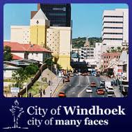 Department of City Police - City of Windhoek