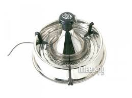 Купить <b>Поилка PetSafe Drinkwell 360</b> Stainless Steel Fountain ...