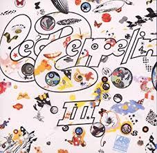 Led Zeppelin - <b>Led Zeppelin III</b> (Deluxe CD Edition) - Amazon.com ...