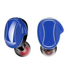<b>R08 Mini Binaural</b> Hidden True Wireless <b>Bluetooth</b> Headset 6D ...