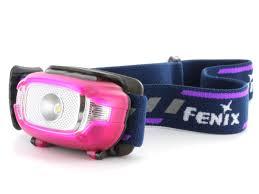 <b>Fenix HL15</b> Purple - Розовый (пурпурный) и компактный ...