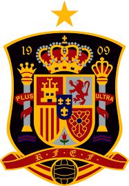 Image result for تیم ملی فوتبال اسپانیا