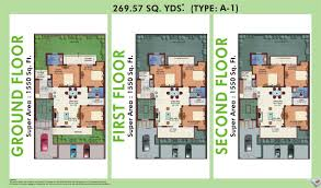 M K The White House Gurgaon   Discuss  Rate  Review  Comment    M K The White House Type A  jpg