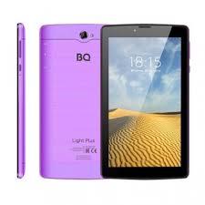 Купить <b>планшет bq</b>-<b>7038g</b> light plus, фиолетовый. Цена, отзывы ...