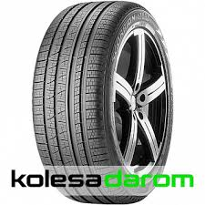 <b>Шина Pirelli Scorpion</b> Verde All season 225/65 R17 V 106 в ...
