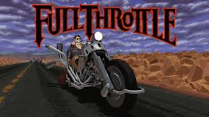 <b>Full Throttle</b> Remastered // Release Trailer - YouTube