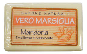 NESTI DANTE <b>мыло vero marsiglia</b> mandorla soap 150г (миндаль ...