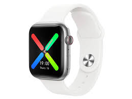 <b>Умные часы Veila</b> Smart Watch T500 Plus White 7019 - Чижик