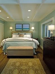 Star Bedroom Decor Bedroom Crystal Chandeliers Wooden White Wall Paint Color Blue