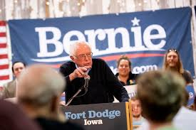 Bernie's <b>new</b> approach to raising cash: 'Grassroots fundraisers ...