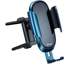 Автомобильный держатель для телефона Baseus Future Gravity ...