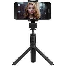 Купить <b>монопод</b> для селфи <b>Xiaomi Mi Bluetooth Selfie Stick Tripod</b> ...