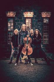 <b>Apocalyptica</b> - Encyclopaedia Metallum: The Metal Archives