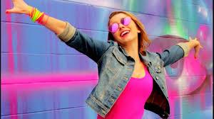 Girls Just Wanna Have Fun - Cyndi Lauper // Taryn Southern 80's ...