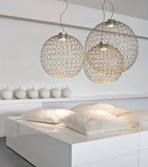 the modern metal ring gra chandelier ceiling light from terzani throws beautiful patterns on your beautiful lighting uk