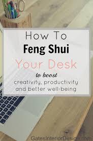 dealing feng shui: