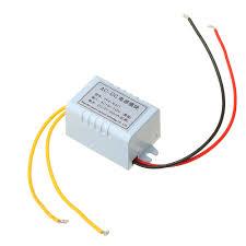 <b>XH</b>-<b>M301 AC</b>-<b>DC Power</b> Adapter 12V 100mA 1W Switch <b>Power</b> ...