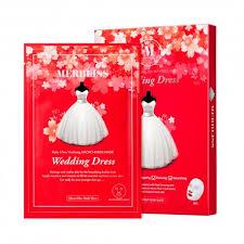 Укрепляющая и питательная маска для лица <b>Merbliss Wedding</b> ...