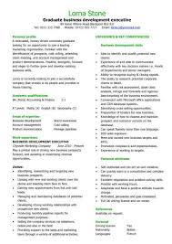 graduate cv template  student jobs  graduate jobs  career    graduate architect cv