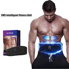 Online Shop EMS Muscle Simulator Body <b>Slimming Smart</b> Fitness ...