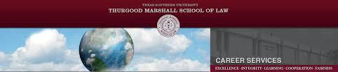 alumni and friendsthurgood marshall school of law in houston texas dannnye k holley dean and professor of law