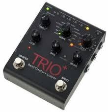 <b>Педаль</b> Stompbox <b>DigiTech Trio+</b> Band Creator купить в Санкт ...