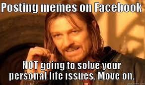 MEMES ON FACEBOOK! - quickmeme via Relatably.com