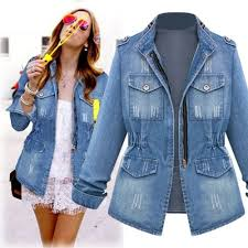 Generic <b>Fashion</b> Plus Size Casual <b>Womens</b> Ladies <b>Denim</b> Oversize ...