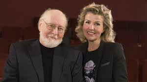 John Williams and <b>Anne</b>-<b>Sophie Mutter</b> release new collaborative ...