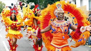 Image result for notting hill carnival parade