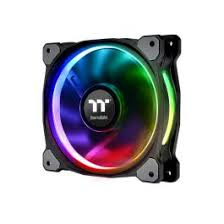 <b>Riing Plus</b> 12 RGB Radiator <b>Fan</b> Lumi <b>Plus TT</b> Premium Edition ...