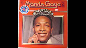How Sweet It Is (To Be Loved By You) - <b>Marvin Gaye</b> (1964) - YouTube