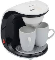 <b>Кофеварка</b> капельного типа <b>First FA</b>-<b>5453</b>-<b>2 White</b>/<b>Black</b>, купить в ...