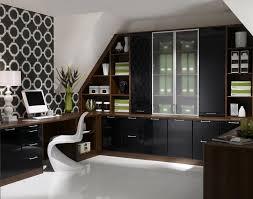 amazing dark cabinets kitchen 4 modern home office design ideas amazing home office designs
