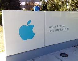 apple release new images of futuristic cupertino doughnut offices apple office