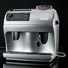 <b>Gaggia Syncrony</b> Logic RS – «дубовая» машина для небольшого ...