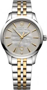 <b>Женские</b> наручные <b>часы Victorinox</b> (Викторинокс) — купить на ...