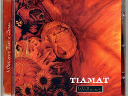 <b>TIAMAT</b> - <b>Wildhoney</b> CD | Possession
