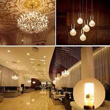 Dimmable 4 Watt <b>LED G9 Light Bulbs</b> G9 Base 40w LED Bulb ...