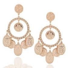 Leather earrings, <b>Women's</b> earrings, Leather jewelry