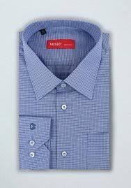 Купить <b>Сорочка</b> классическая МУЖ <b>Vester</b> 12714_21 недорого в ...